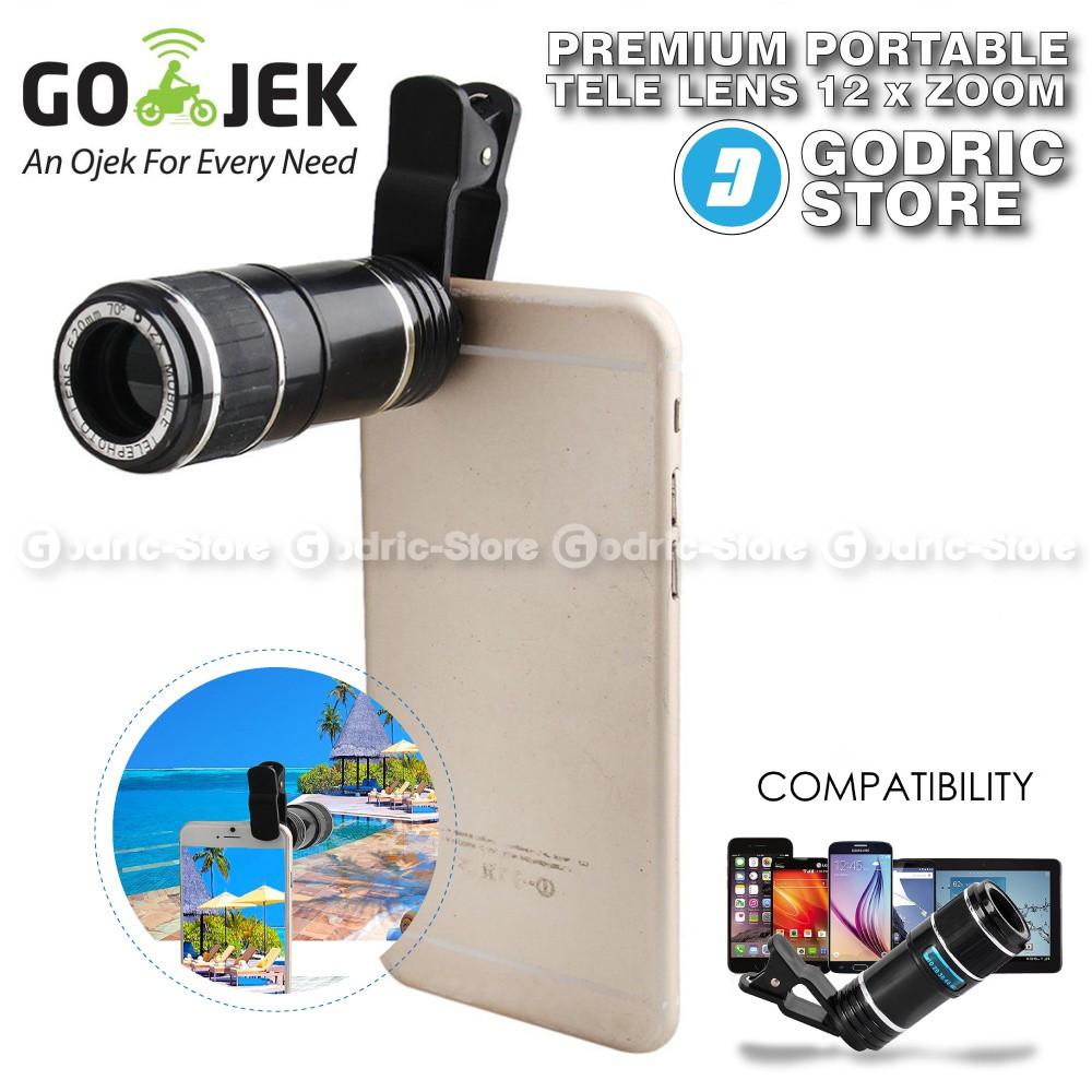 Lensa kamera handphone smartphone hp lensbong prosumer 40 mm nikon lensa  portable untuk hp  acd109dbe2