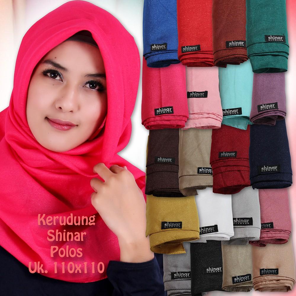 Jilbab Instan Najwa Hijab Khimar Mini Simple Kaos Katun Tc Premium Hijau Termurah Shopee Indonesia