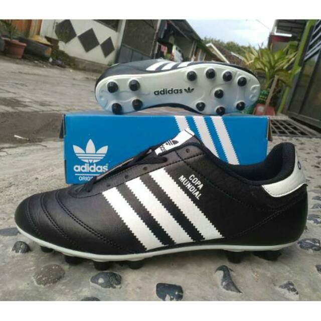 Sepatu Bola Adidas Copa Mundial Shopee Indonesia
