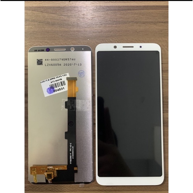 LCD TOUCHSCREEN OPPO F5/F5 YOUTH/a73
