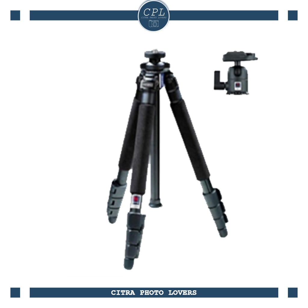 Benro A350fhd1 Universal Kits Aluminium Shopee Indonesia A1883fs2c Aero 2 Video Travel Angel Tripod