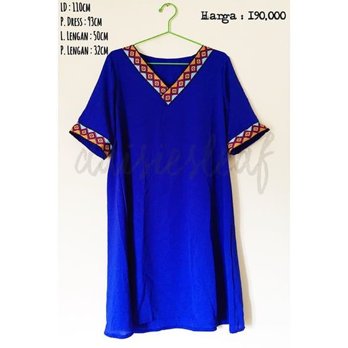 dress bangkok - Temukan Harga dan Penawaran Dress Online Terbaik - Pakaian  Wanita Februari 2019  7ec7240388