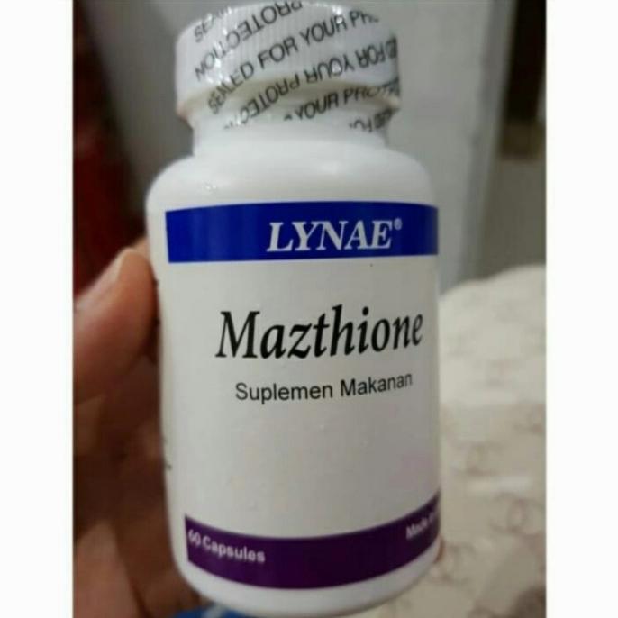 Lihat Cara Minum Obat Mazthione Terbaru