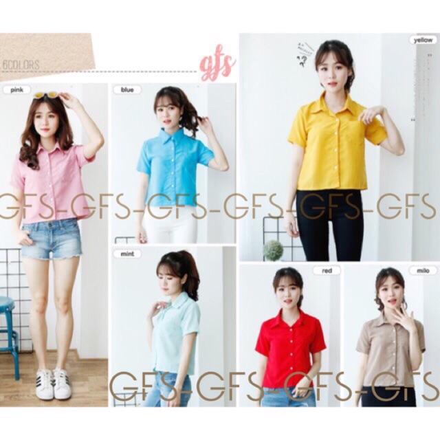 Belanja Online Atasan - Pakaian Wanita  db9ac081b9