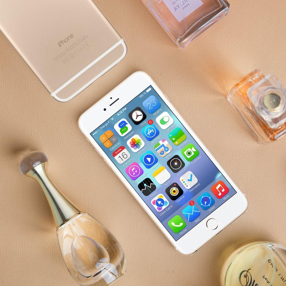 Handphone Apple iPhone 6S 4 7