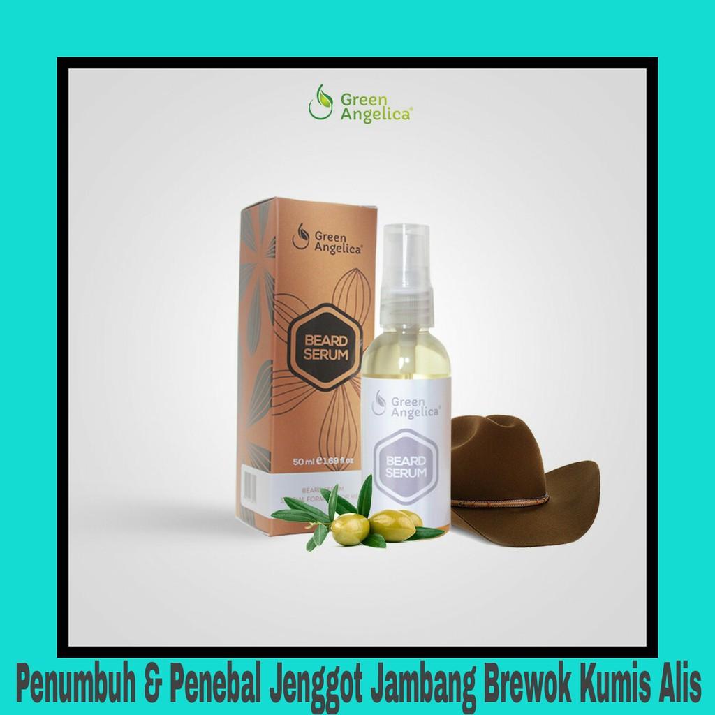 Obat Macho Ganteng Cream Penumbuh Bulu Jenggot Kumis Brewok Jambang Tumbuh Rambut Kepala Alis Cambang Kaki Lebih Dari Shopee Indonesia