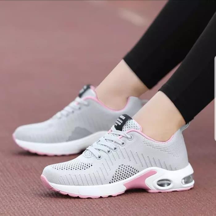 Sneaker Cewe Casual Putih Brand Original C7300b Airmax 97 Rpm R