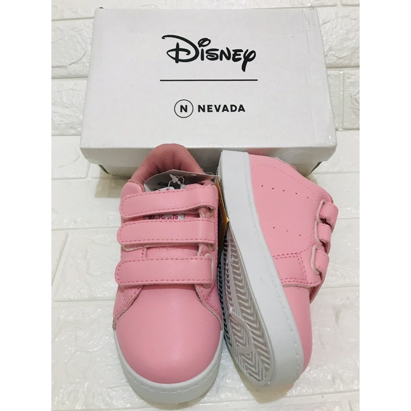 Sandal anak girls Disney Nevada