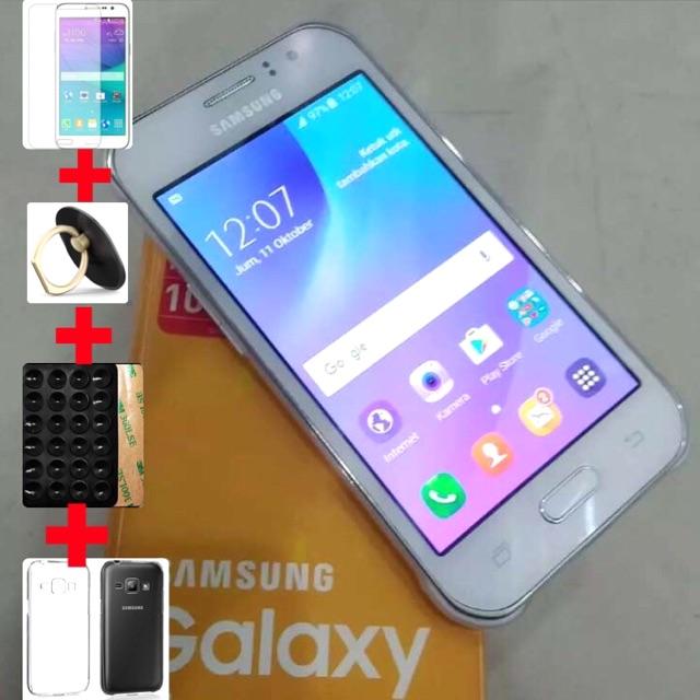 Samsung Galaxy J1 Ace 4g Second Original Samsung Dual Sim Banyak Bonusnya Shopee Indonesia