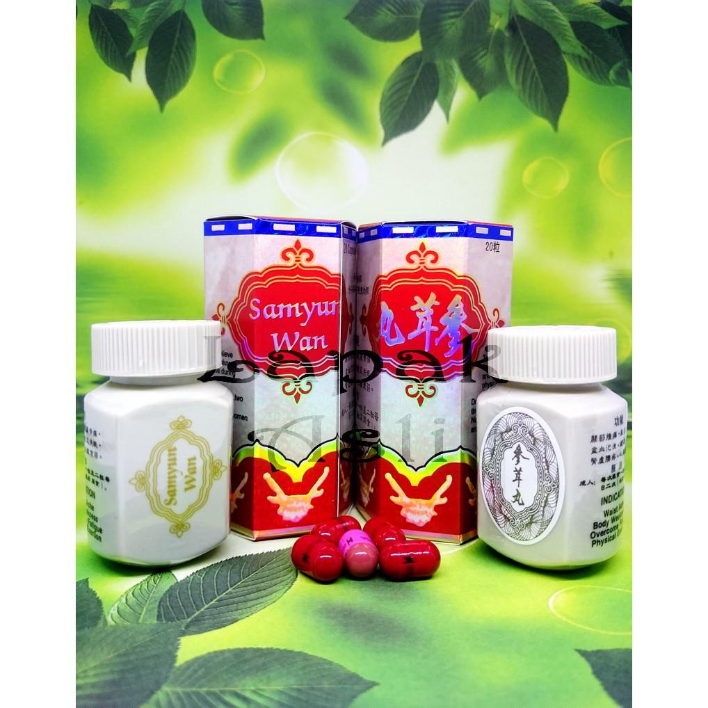 Promo Harga Samyunwan Sam Yun Wan Suplemen Penambah Nafsu Makan 0482741 Gaia Color 050 Clear White 15ml 33050 Daftar Samyun Kilap Silver Obat Gemuk Shopee