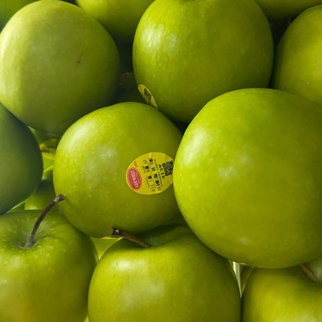 buah apel import granny smith apel hijau ready stock green smith