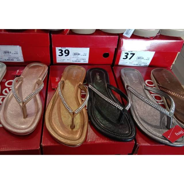 sandal fladeo - Temukan Harga dan Penawaran Online Terbaik - Sepatu Wanita  Maret 2019  2b5933e875