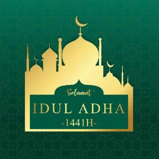 Video Ucapan Hari Raya Idul Adha Ucapan Idul Fitri Ucapan Selamat Ramadan Gift Card Greeting Ud16 Shopee Indonesia