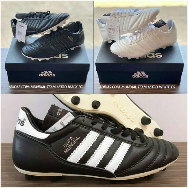 Sepatu Bola Adidas Copa Mundial Team Astro Fg Shopee Indonesia