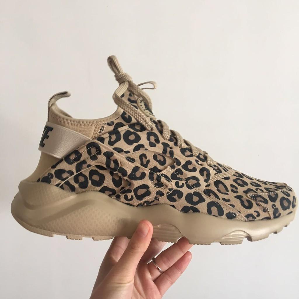 Sepatu Model Nike Air Huarache Run Ultra Nyaman Ukuran 36-45 Untuk Berlari