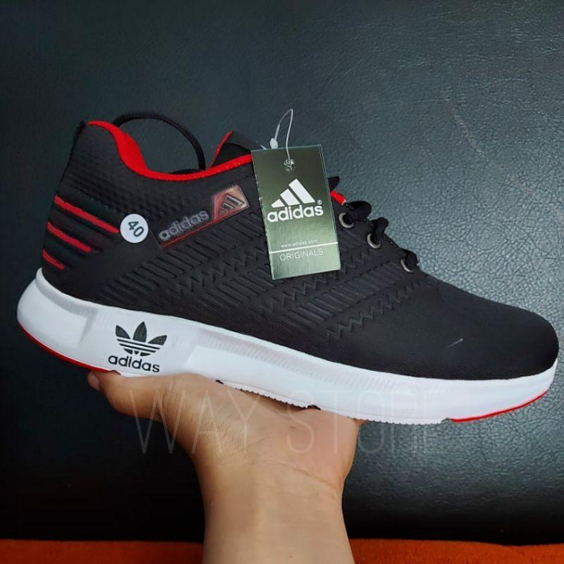 Ads 024 Sepatu Adidas Sneaker Terlaris Shopee Indonesia