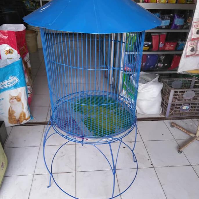 Sangkar Burung Beo Shopee Indonesia