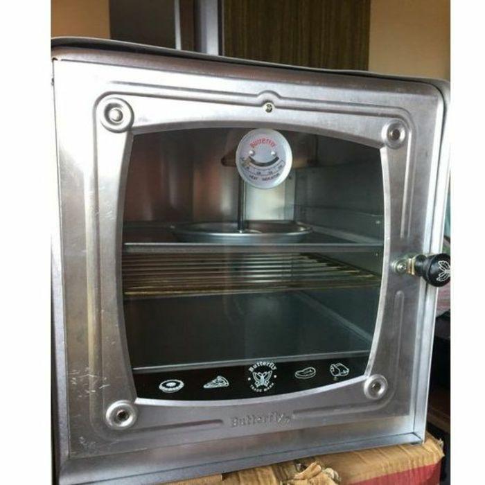 Harga Oven Roti Kompor