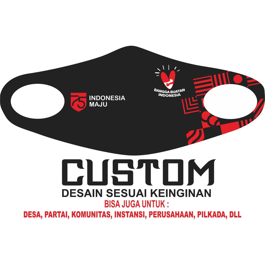 custom masker scuba desain suka-suka | Shopee Indonesia