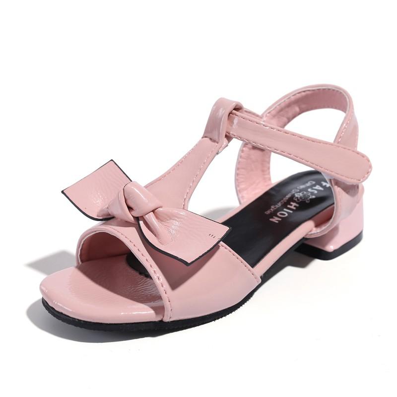 SEPATU SEKOLAH KULIAH MAHASISWA KETS /// Anak-Anak Gadis Busur LED Sepatu Putri