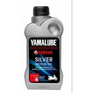 Oli Mesin Yamalube Silver 0,8L Ori Asli Yamaha/Ori Motor