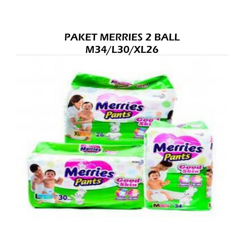 Promo Belanja Diapers Online Agustus 2018 Shopee Indonesia Mamypoko Pants Standard S40 M34 L30 Paket Isi 2
