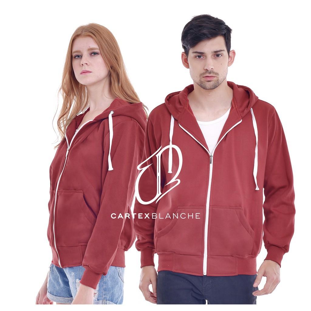 Zona Lelaki Idaman Baju Pakaian Dll Sweater Polos Murah Cowok Basic Oblong Hitam Cewek Switter Shopee Indonesia