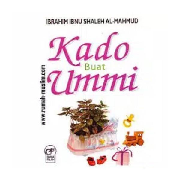 Buku  Islam KADO BUAT UMMI