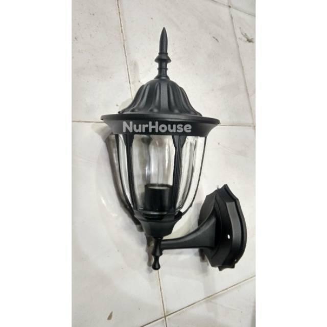Lampu Dinding Outdoor / Lampu taman / Lampu Hias / Promo / Lampu Minimalis | Shopee Indonesia