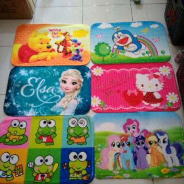 FREE ONGKIR Tempat sikat gigi odol portable travel piknik motif animal HBH068 Asli   Shopee Indonesia