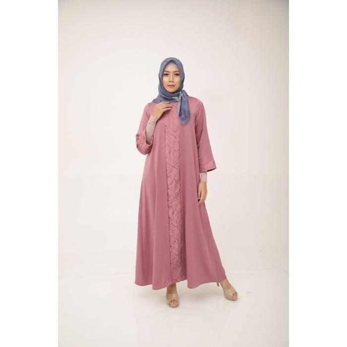 Gamis Elzatta Gamis Inaya Shopee Indonesia