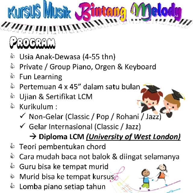 Stiker Label Piano Keyboard Sticker Piano Sticker Tuts Keyboard Shopee Indonesia