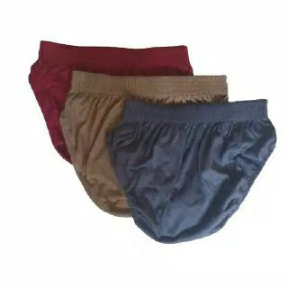 Celana Dalam Laki - Laki / Cd Remaja Lembaran ( 6Pcs)