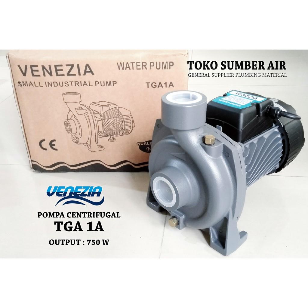 Pompa Dorong Centrifugal Tga 1a Venezia Shopee Indonesia