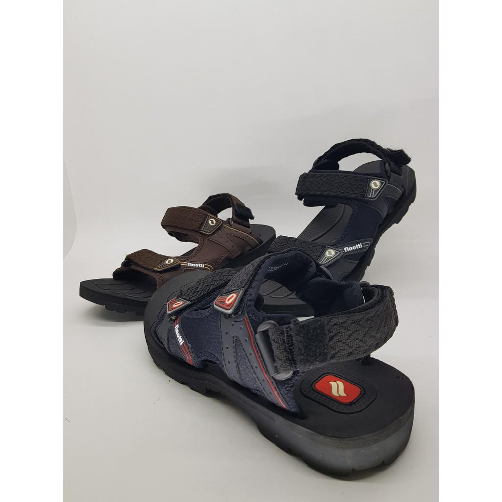 Sandal anak premium Finotti ATC 04 (ada 3 warna)  375c01978d
