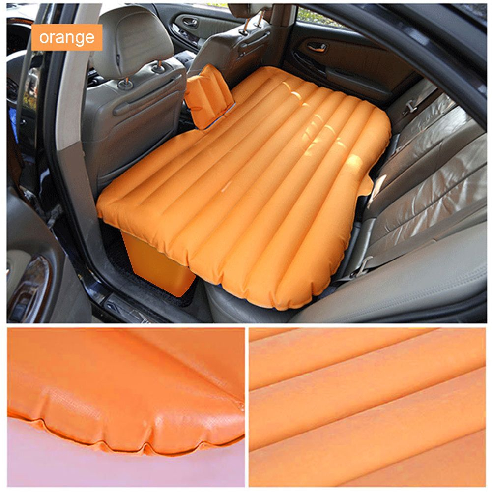 Travel Bed Inflatable Mattress Air Seat