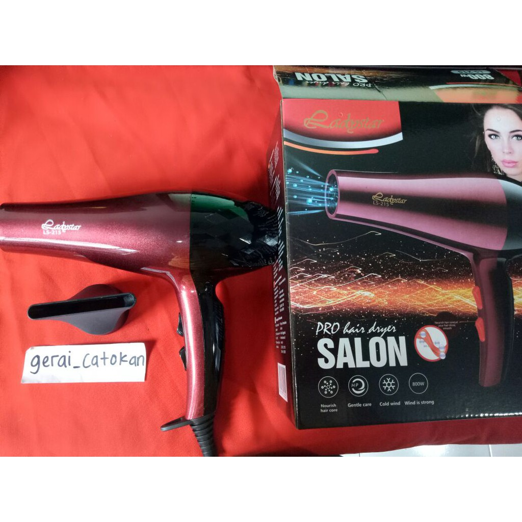 HAIRDRYER SALON WIGO  24d71ef813