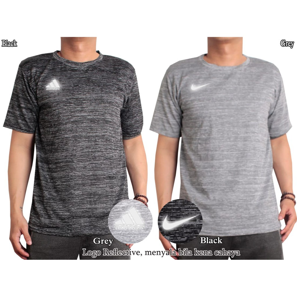 Kaos Running Gym Under Armour Original  2565acc52b