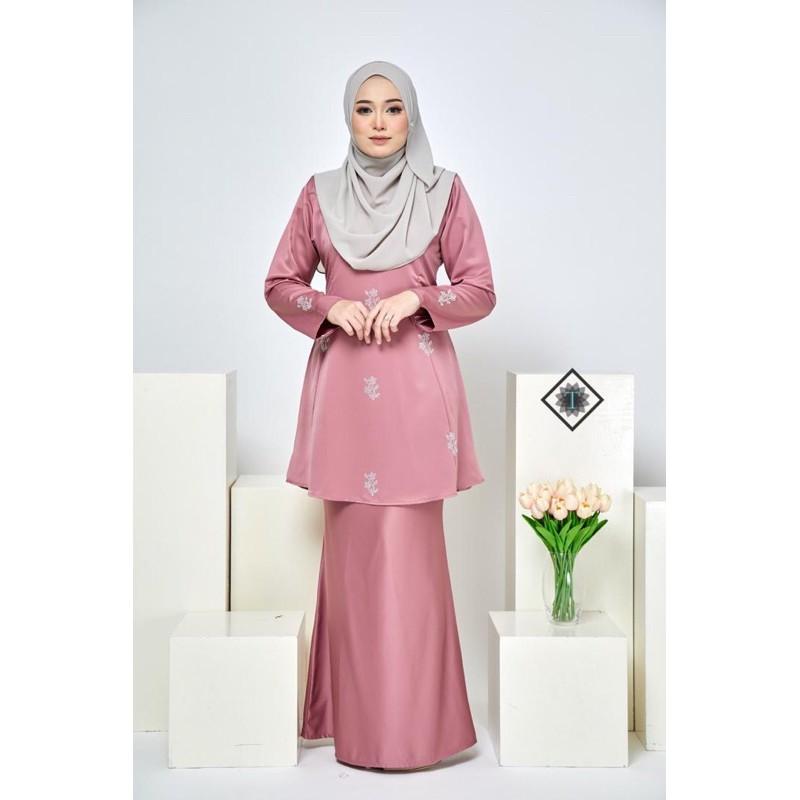 BAJU KURUNG / KURUNG RIAU / KURUNG MODERN | Shopee Indonesia