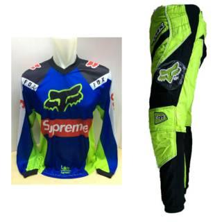 Celana Trail | Celana Cross | Celana Motocross | Celana Adventure | Shopee Indonesia