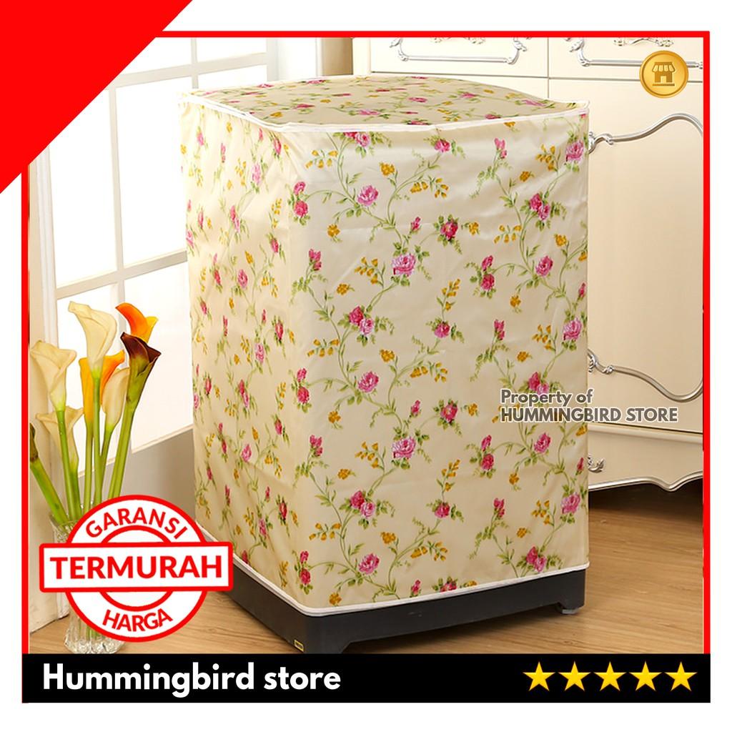 Cover Mesin Cuci Bahan Satin Tebal Anti Air Panas 12 Motif Shower Caddy Tas Gantung Kamar Mandi Toilet Organizer Hmb035 Hpr201 Shopee Indonesia
