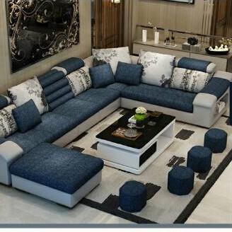 Kursi Sofa Minimalis Modern Ruang Tamu Shopee Indonesia