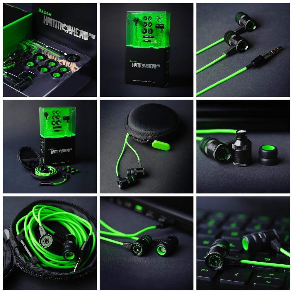 DBS Headset Gaming Hammerhead Pro V2 Dota2 Earphone Gaming Hammerhead Dota 2   Shopee Indonesia