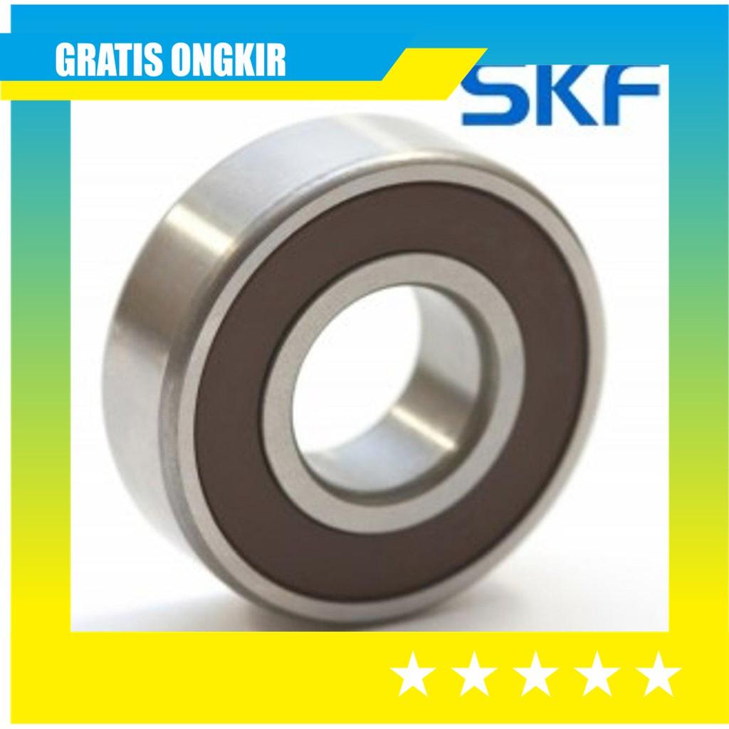 SKF 6206-2RS1 Deep Groove Ball Bearing Single Row