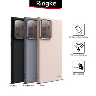 Case Original Samsung Galaxy Note 20 Ultra / Note 20 Ringke Air S Full Softcase Casing