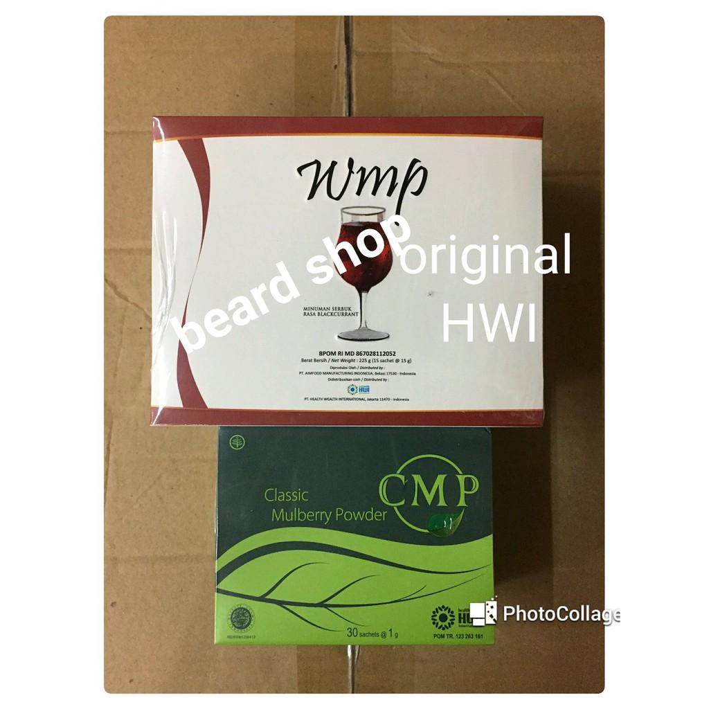Paket CMP ...