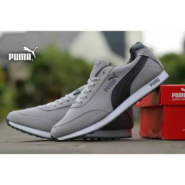 SEPATU RUNNING PRIA PUMA jogging  1f1af5fff8