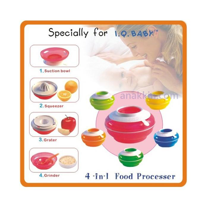 ... Feeding Set Mini Baby BPA Free | Peralatan Makan Bayi Murah. Source · Lusty Bunny Baby Food Processor Penghalus Makanan Bayi Murah - Baby Food Maker ...