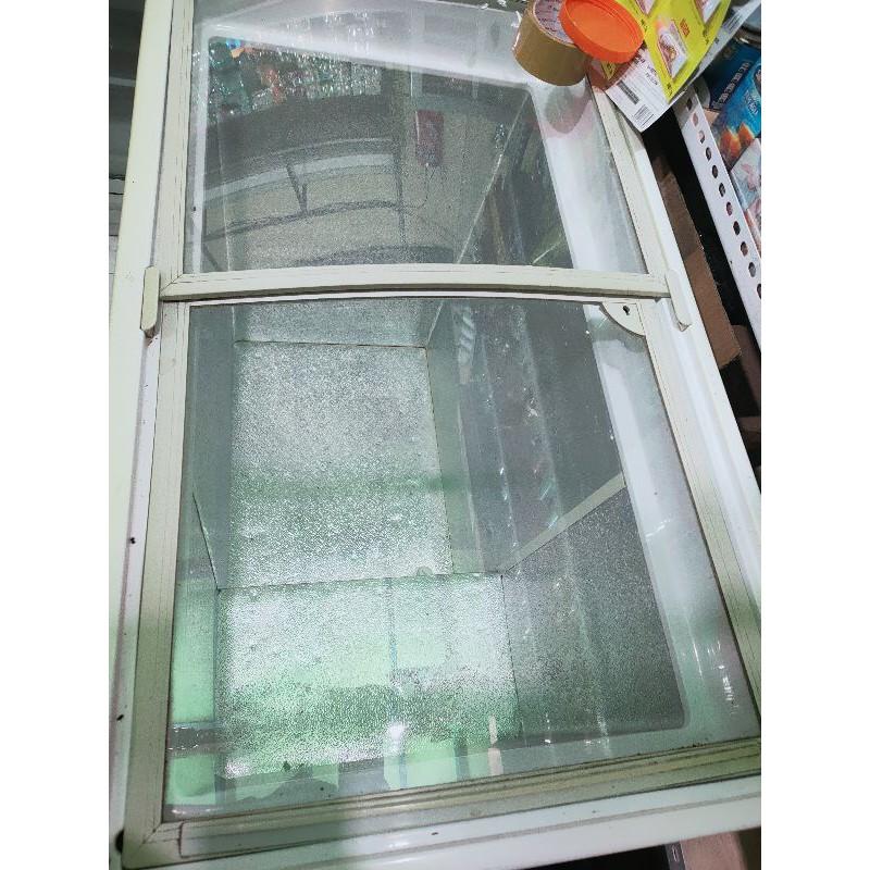 freezer box SHARP