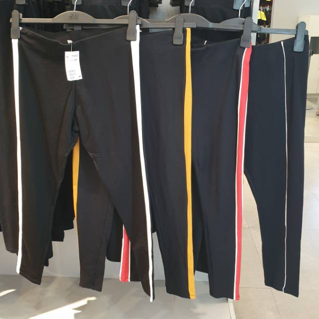 Celana Legging H M Women Shopee Indonesia